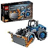 LEGO- Technic Ruspa Compattatrice, Multicolore, 42071