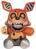 Funko Five Nights at Freddy's Twisted Ones - Foxy Collectible Figure, Multicolor