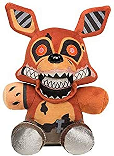 Plush: Five Nights at Freddy's: Foxy
