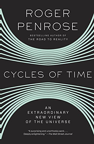 Image of Cycles of Time: An Extraordinary New View of the Universe