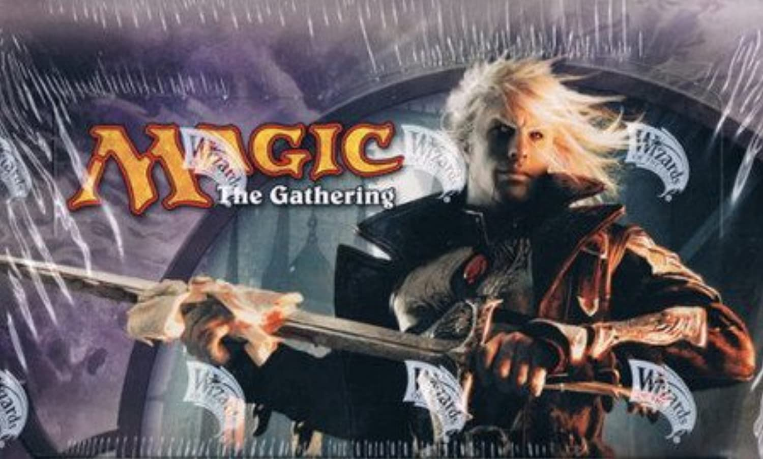 Wizards of the Coast Magic the Gathering  Japanese Language Dark Ascension Booster Display (36)