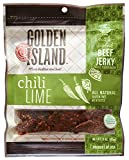 Golden Island Chili Lime Beef Jerky, 3 oz.