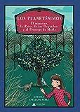 Los planetésimos: El manzano, la Reina de las Orquídeas y el Príncipe de Marte