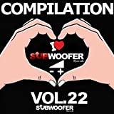 I Love Subwoofer Records Techno Compilation, Vol. 22 (Greatest Hits)