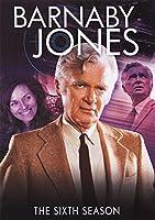 Barnaby Jones: The Sixth Season [DVD]
