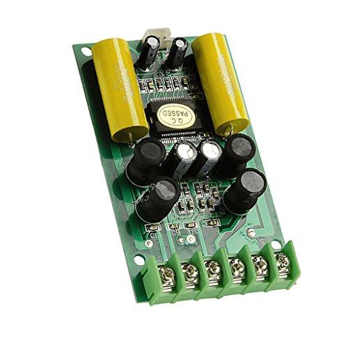 Almencla Digital Amplifier Board TA2024 Fahrzeug HiFi Modul Ersatz Für Auto