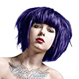 La Riche Directions - Color de Cabello Semi-permanente, matiz Midnight Blue, 89 ml