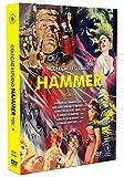 Coleção Estúdio Hammer Vol. 4 [Digistak com 3 DVD's]