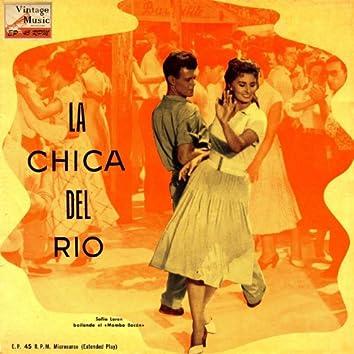 Vintage Italian Song No. 55  - EP: La Chica Del Río
