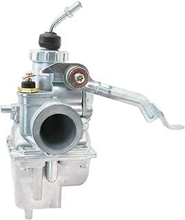 Suzuki 125 Atv Carburetor