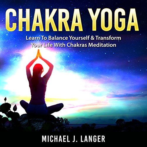 Chakra Yoga cover art