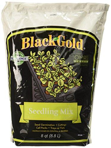 Sun Gro 1311002 8-Quart Seedling Mix