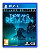 those who remain deluxe - playstation 4