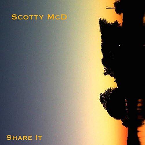 Scotty McD