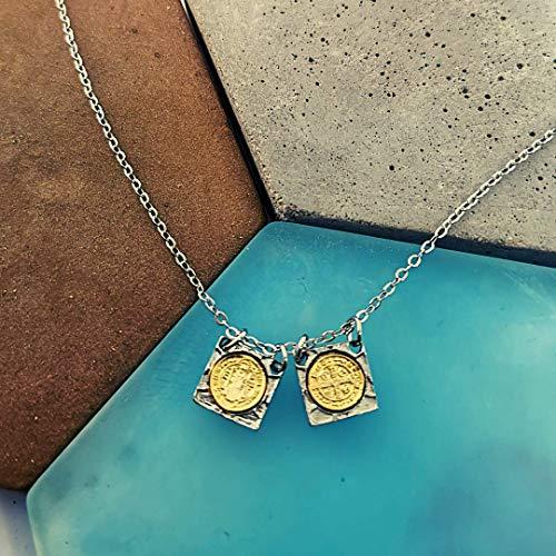 Cadenitas De Oro marca Moda en Joyas
