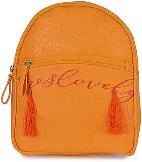Baggit Women's Handbag (Mango) (Unitsnits 1)