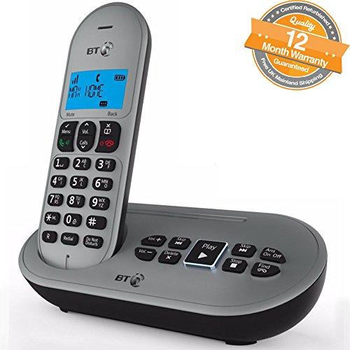 BT BT3580 QUAD Cordless Phone wi...