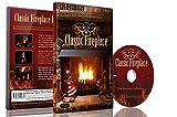 Feuer DVD - Klassische Kamine für romantische Abende und Dinner Partys