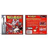Drill Dozer   Gameboy Advance - Game Case Only