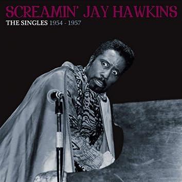 Screamin' Jay Hawkins (The Singles 1954-1957)