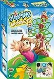 Ekta JumpingMonkeys Big Board Game Family Game, Multi Color