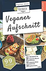 99 Rezepte: Veganer Aufschnitt