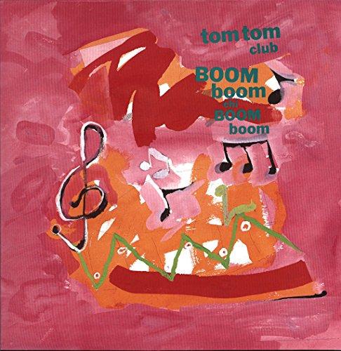 Boom boom chi boom boom (1988)