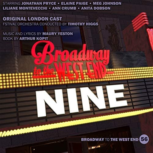 Original London Cast of Nine