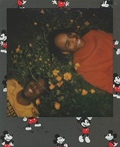 Polaroid Originals Limited Edition Color Film for 600 - Mickey's 90th Anniversary Edition (4860)