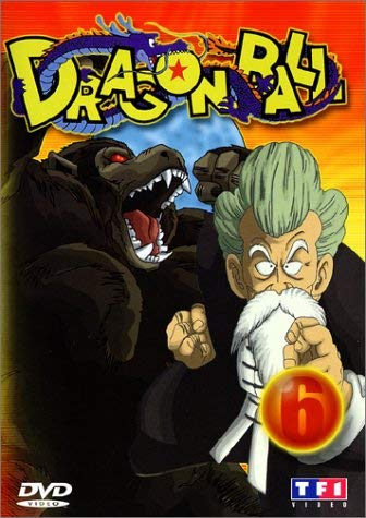 Dragon Ball - Vol.6 : Episodes 31 à 36