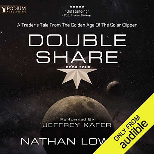 Double Share audiobook cover art