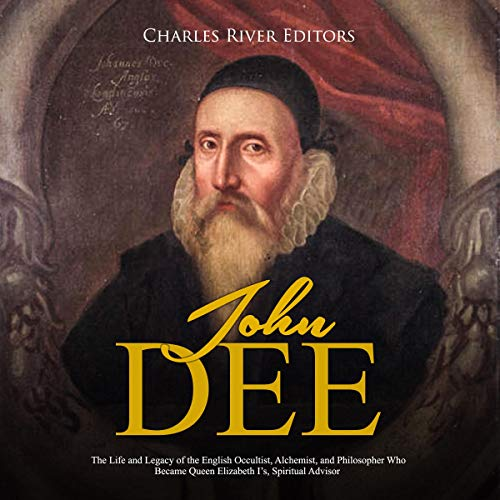 John Dee cover art