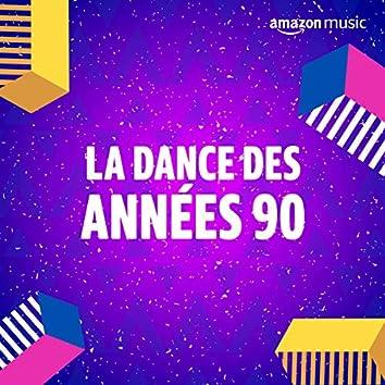 La Dance des années 90