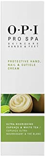 OPI Protective Hand & Cuticle Cream, 50ml
