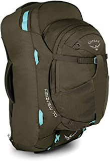 Osprey Packs Fairview 70 Travel Backpack