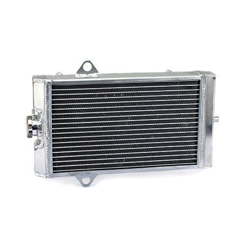TARAZON ATV Wasserkühler Kühler passende YAMAHA YFM 700 R Raptor YFM700R 2006-2012