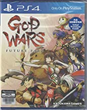 PS4 GOD WARS: FUTURE PAST (ENGLISH SUBS) (ASIA)