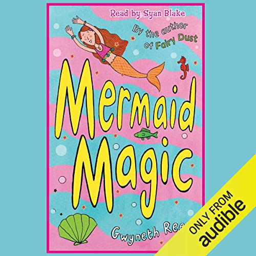 Mermaid Magic  By  cover art