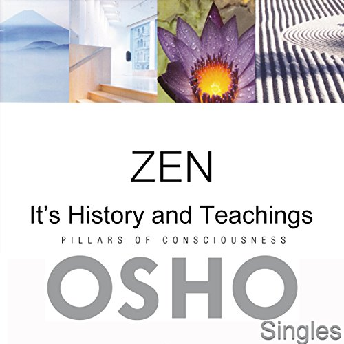 Zen: Its History and Teachings cover art