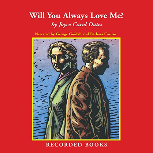 Will You Always Love Me? audiobook cover art