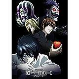 Haushele OFD Anime Death Note beschichtetes Papier Poster