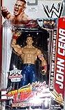 Mattel WWE Basic PPV Series Build a Interveiw Set John Cena Wrestling Figure