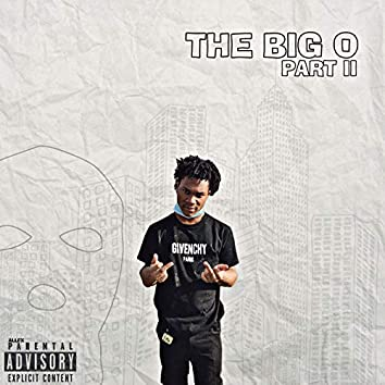 THE BIG O, Pt. II (Remastered)