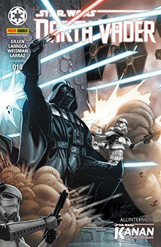 Darth Vader 10 (Italian Edition)