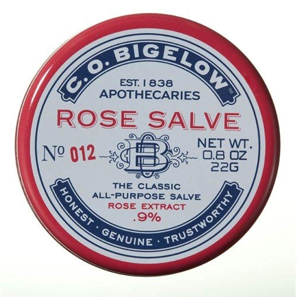 ルーフきょうだいラグ[C.O. Begelow] ローズサルベ 全身用万能軟膏