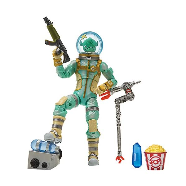 Toy Partner- Leviathan FNT-Fig.Leviathan Legendary FNT0128, Multicolor , color/modelo surtido 1