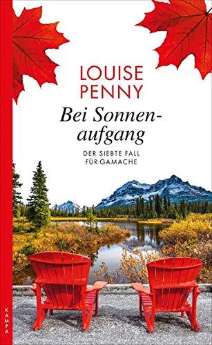 Buchseite und Rezensionen zu 'Bei Sonnenaufgang: Der siebte Fall für Gamache' von Louise Penny