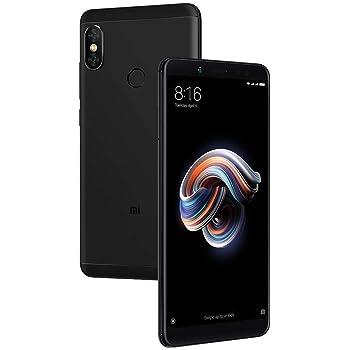 Xiaomi Redmi Note 5 Dual SIM 4GB/64GB Smartphone International ...