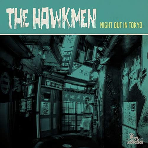 The Hawkmen feat. Buster Shuffle