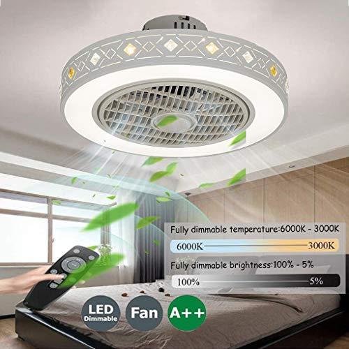 Ventiladores De Techos Con Iluminación Velocidad Del Viento